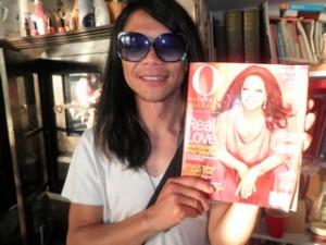 Oprah Love Photo