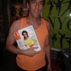 Oprah Winfrey Fan
