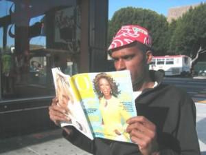 Oprah Winfrey - AIDS/lifecycle