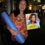 Oprah Winfrey Magazine Reader