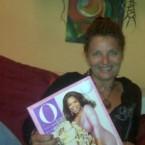Oprah Winfrey Fan - San Francisco