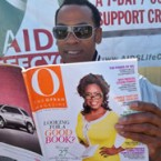Oprah Winfrey Network Fan - Los Angeles