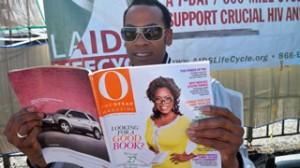 Oprah Winfrey Network Fan - Los Angeles