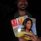 Oprah Winfrey Network Fan - Sin City