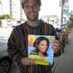 Oprah Winfrey Network Fan - Streets of San Francisco