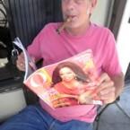 Oprah Winfrey Show Fan - San Francisco