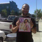 Gay Oprah Fan - San Francisco